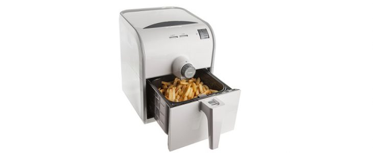 Is An Air Fryer Worth Buying?