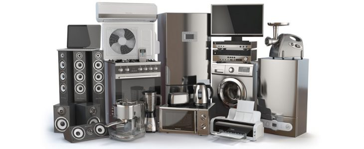 Tips For Buying Home Appliances Online